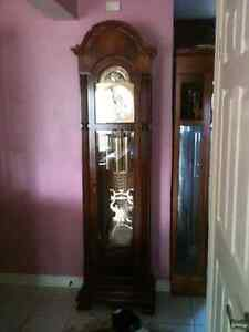 Grandfather Clock Collection