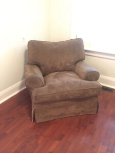 Relax Chair with down filling.