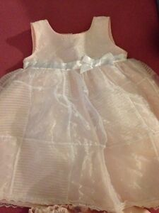 Size 18 Month Toddler Dress