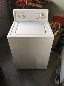 Kenmore more washing machine