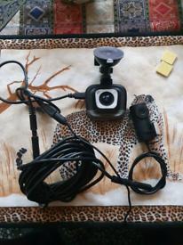 Dual hd dash cam Cobra cdr905dbt