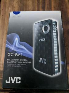 NEW JVC Camcorder HD Handheld Camera