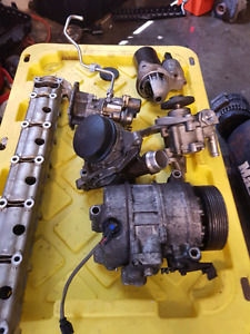 BMW N54 accessories and various parts