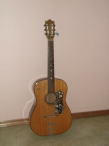 Hophner Guitar