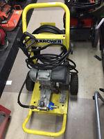 Kärcher K 5800 G Gasoline Power High Pressure Washer $249.99