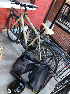 Norco 'Indie 4' 24-Speed Mountain Bike