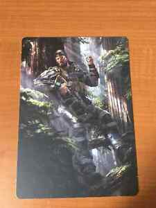 Black Ops 3 collectible art cards Kingston Kingston Area image 6