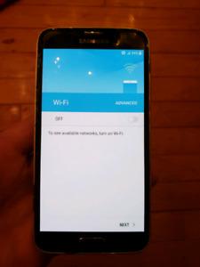 Phone samsung neo s5. 170$