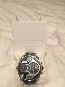 DIESEL men's watch model:dz7125 251511