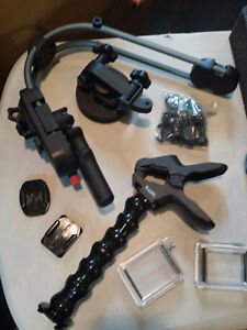 FOR SALE:  GoPro Kit (Camera and Accessories) St. John's Newfoundland image 4