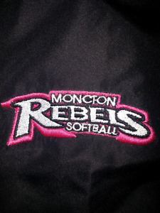 Greater Moncton Royale Softball and Moncton Rebels Softball