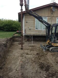 DSV - Screw Piles Moose Jaw Regina Area image 10