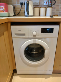 Logik 6kg washing machine