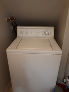 Appliances (Used) - Washer, Fridge, Stove - April 30th, 18