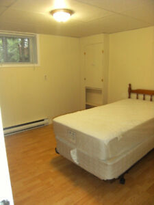 ROOM FOR RENT: 2 MINUTES FROM UNB CAMPUS