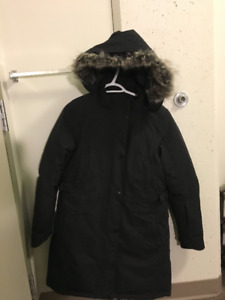 NorthFace Heavy Duty Women's Winter Jacket