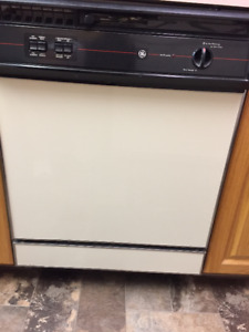 Used GE dishwasher