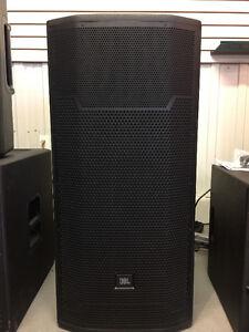 Boite de son/Speaker amplifié JBL PRX 735
