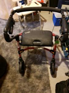 Seniors/special needs home care items