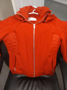 REDUCED - Spyder - Prycise Womens Jacket - BRAND NEW