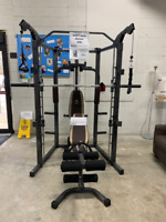 MARCY Smith Machine (NEW)