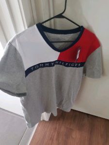 Tommy Hilfiger T-shirt Truganina Melton Area Preview