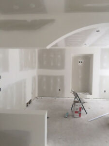 NORTHLANDS DRYWALL