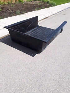 88-98 chevy or gmc stepside box liner