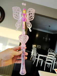 Awesome Toys Jewelry Maker, Modelling Clay, Fairy Light wand +++ Kitchener / Waterloo Kitchener Area image 5