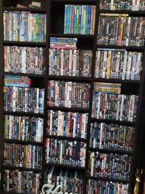 DVD joblot bundle- 860+