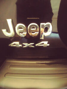 2007 jeep liberty black 4x4 loaded leather cert et $4500 firm
