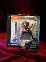 McFarlane NHL figures - Series 1 to 5