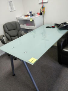 OFFICE CLOSEOUT (PART 2)