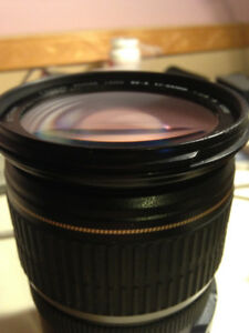 Canon 17-55 2.8 IS Used $440 Urgent Sale