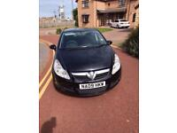 Vauxhall/Opel Corsa 1.3CDTi ( 75ps ) ecoFlex 2009MY Active