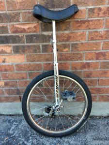 "20"" Unicycle (learner)"