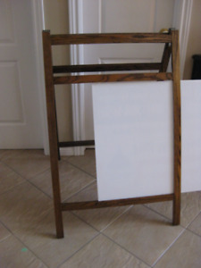 frame for signs