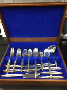 1847 Rogers Brothers Silverware