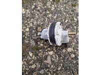 Nova gte Gsi power boost valve