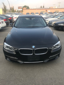 2014 BMW 328D xdrive for sale