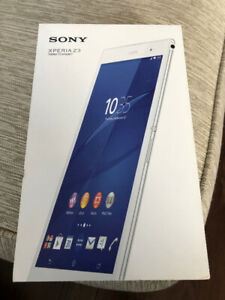 Sony Xperia Z3 Compact -Tablet for Sale-Compatible w/PS4 Remotes
