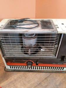 Kereosene heater 30$