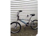 Old school BMX custom crank