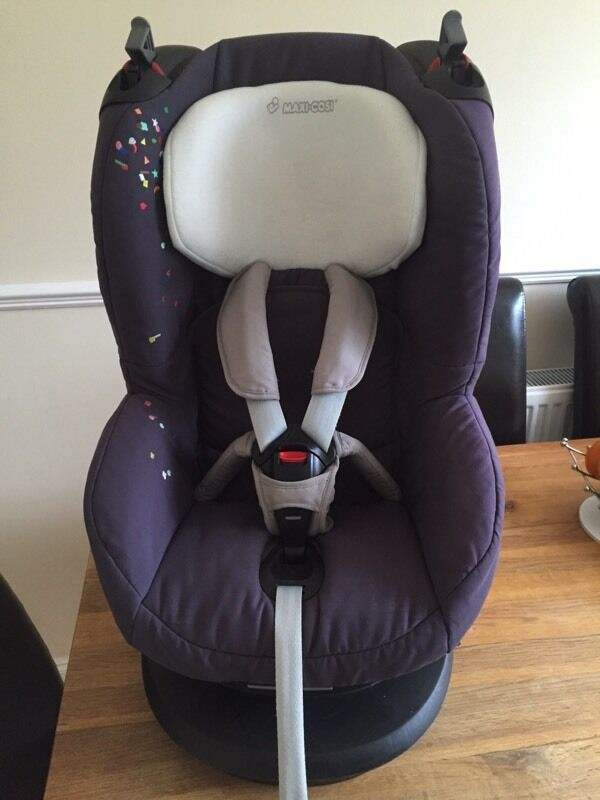 maxi cosi tobi confetti in st mellons cardiff gumtree. Black Bedroom Furniture Sets. Home Design Ideas