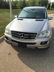 ML350 FOR SALE. GREAT CONDITION $10,000
