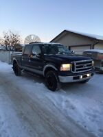 2006 Ford F-350 FX4 Lariat --BULLET PROOF--BULLY DOG CHIP--