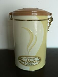 Brand new in box Tim Hortons Limited Edition coffee canister London Ontario image 1