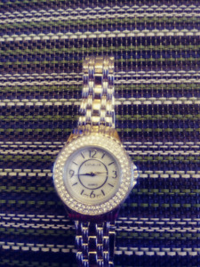 Beautiful Elgin 2 Watch For Women Pick Up Only