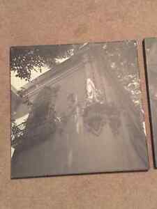 3 canvas pictures Prince George British Columbia image 1