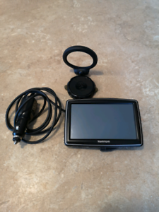 GPS TomTom XXL N14644